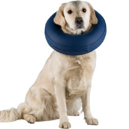 Protective Collar, Inflatable M-L