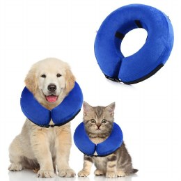 Protective Collar Inflatable Small