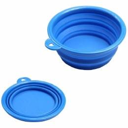 Puppy Dog Bowl Plastic 13cm