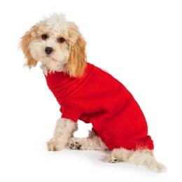 Dog Jumper Red Large