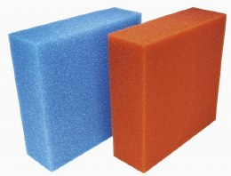 Replacement Foam Biotec Red 5/10/30