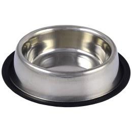 Stainless Steel Bowl Non Slip 22cm