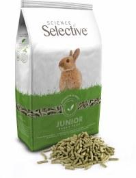 Selective Rabbit Junior Food 10 kg