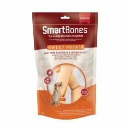 SmartBones Sweet Potato M
