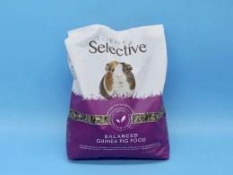 Selective Guinea Pig Food 1.5kg