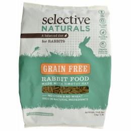 Supreme Rabbit Grain Free