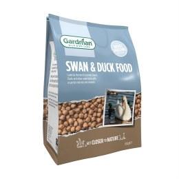 Gardman Swan & Duck Food