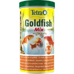 Tetra Goldfish Mix 140g