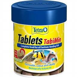 Tetra Tablet Tabimin