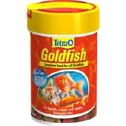 Tetra Goldfish Flakes 15gm