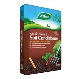 The Gardener's Soil Conditioner