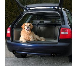 Trixie Dog Guard For Cars