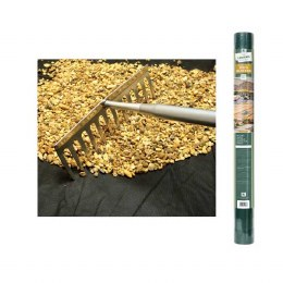 Kelkay Weed Blocker Heavy Duty 10x1m