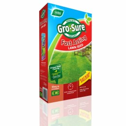 Westland Gro-Sure Fast Acting Lawn Seed 30m2