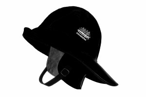 Grundens Sandham  Hat Black - Small