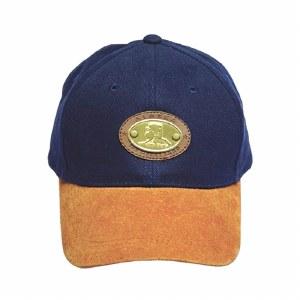 Alaska Map Emblem Ball Hat
