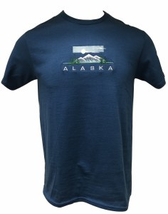 Women's Blue Ridge Tee - Large