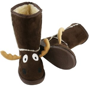 Moose Toasty Toez Boot - XSmall