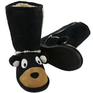 Bear Toasty Toez Boot - XXSmall