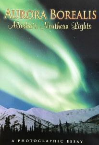 Aurora Borealis Book