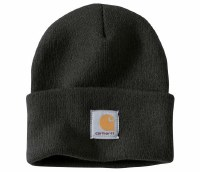 Carhartt Knit Cap (Black)