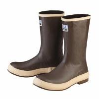 "12"" Non Insulated Plain Toe Xtratuf Boot - 13"