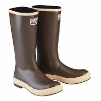 "15"" Non Insulated Plain Toe Xtratuf Boot - 3"