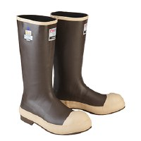 "15"" Non Insulated Steel Toe Xtratuf - 5"