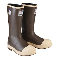 "15"" Insulated  Steel  Toe - 6"