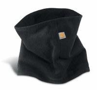 Carhartt Fleece Neck Gaiter (Black)