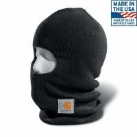 Carhartt Face Mask (Black)