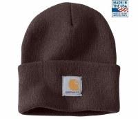 Carhartt Knit Cap (Dark Brown)