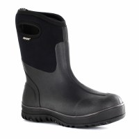 "Bogs Men's Ultra Mid 10"" Boot - 7"
