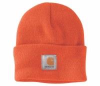 Carhartt Knit Cap (Bright Orange)