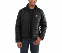 Carhartt Gilliam Jacket (Black) Medium