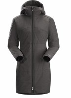 Arc'teryx Women's Darrah Coat Carbon Copy - Medium