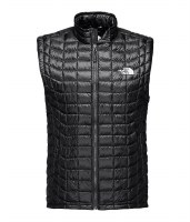 The North Face Men's Thermoball Vest Black - XLarge