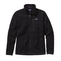Patagonia Men's Better Sweater Jacket Black - XLarge