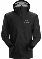 Arc'teryx Men's Zeta AR Jacket Black - Medium