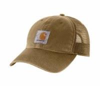 Carhartt Buffalo Cap (Dark Khaki)