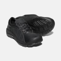 Keen女士Presidio鞋子黑色