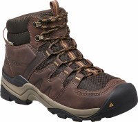 Men's Keen Gypsum II Mid Waterproof Boot - 8