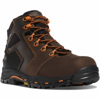 Men's Danner Vicious Soft Toe Work Boot - Size 8.5