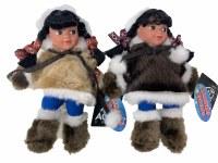 "9"" Eskimo Doll"