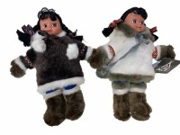 "11"" Eskimo Doll"