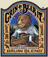 Raven's Brew Bruin Blend Coffee