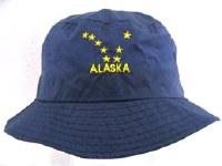Big Dipper Rain Hat
