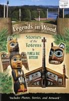 Legends In Wood Book
