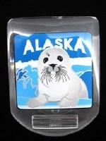Clip Magnet Seal