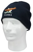 Eagle Moutnain Knit Hat